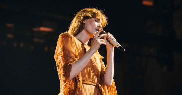Florence & The Machine | 19 Σεπτεμβρίου 2019 | Ωδείο Ηρώδου Αττικού | ΕΝΑΡΞΗ ΠΡΟΠΩΛΗΣΗΣ!!!