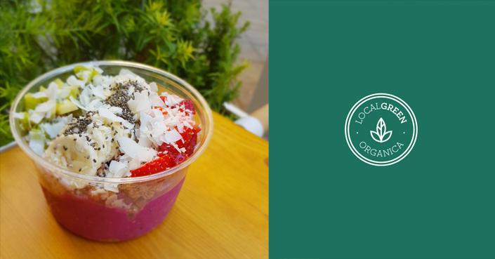 Local Green: ένα νέο healthy food station που θα λατρέψεις!