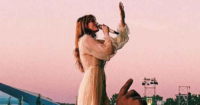 Και δεύτερη συναυλία για τους Florence and The Machine στην Αθήνα!