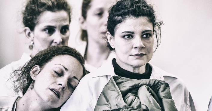 Είδαμε τις «Ικέτιδες» του Ευριπίδη από το Εθνικό Θέατρο & τον ΘΟΚ