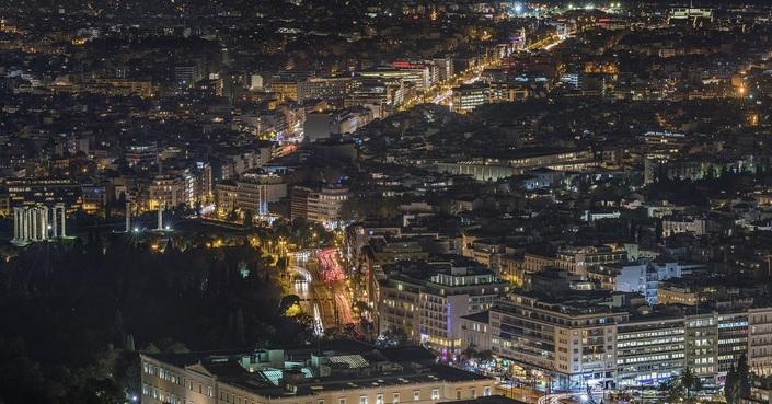 Ο ΝΕΟΝ αναθέτει στον Πάνο Κοκκινιά την υλοποίηση του Έργου στην Πόλη 2019
