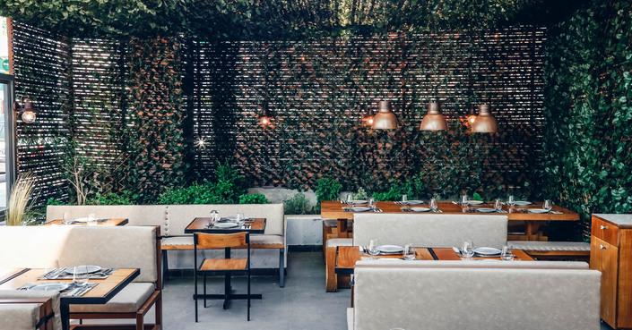 Νέο «Frankie» στην Ερυθραία! | Ένα ιταλικό εστιατόριο με sustainable φιλοσοφία!