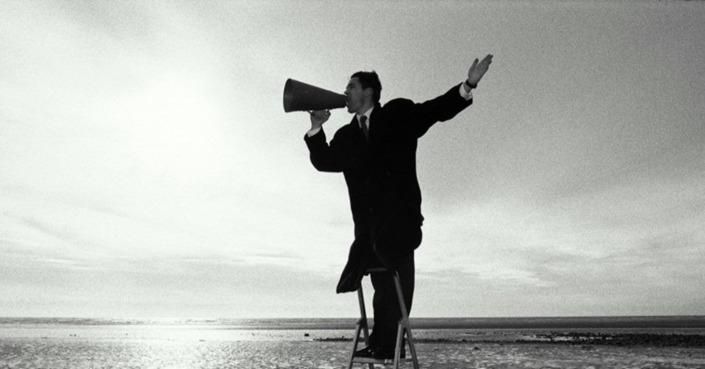 Σας ενδιαφέρει η επικοινωνία του πολιτισμού; Ο Άρης Ασπρούλης μοιράζεται μαζί μας τα μυστικά του!