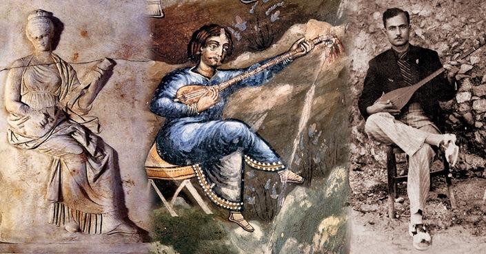Σεμινάρια λαϊκών μουσικών οργάνων και δημοτικού τραγουδιού στο Κέντρο Ελληνικής Μουσικής «Φοίβος Ανωγειανάκης»