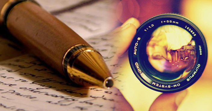 Ξεκινούν οι εγγραφές για τα εργαστήρια δημιουργικής γραφής και φωτογραφίας του ΟΠΑΝΔΑ!