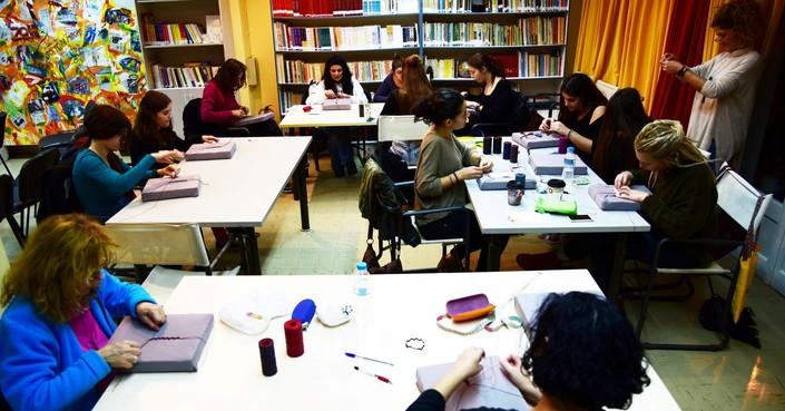 Ανοίγουν οι εγγραφές για τα προγράμματα Δημιουργικής Μάθησης του ΟΠΑΝΔΑ!