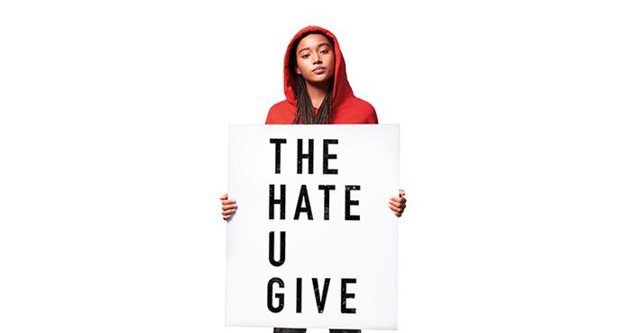 THUG LIFE | Είδαμε το «The Hate U Give» του George Tilman Jr.