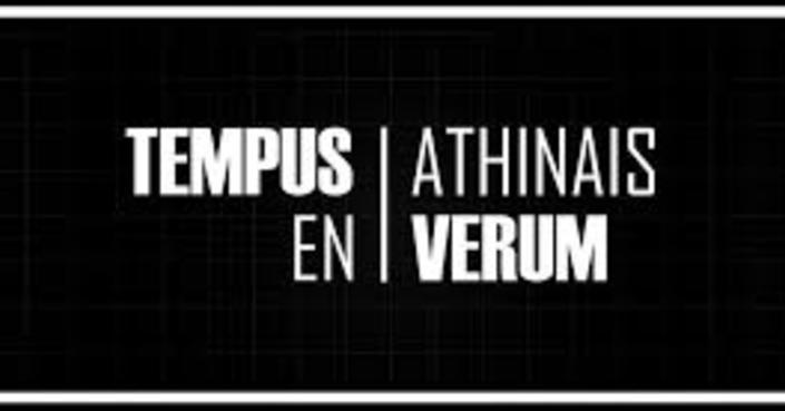Το Tempus Verum ανακοίνωσε το πρόγραμμά του για τη σεζόν 2019-2020