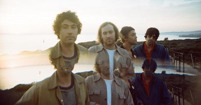 ALLAH - LAS Μόλις κυκλοφόρησαν ΝΕΟ τραγούδι | Έρχονται στην Ελλάδα | 24/10 στο Fuzz KAI 25/10 στο Principal