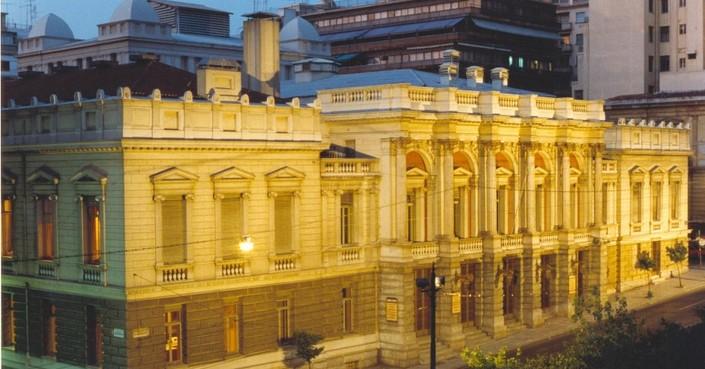 Εθνικό Θέατρο: το πρόγραμμα 2019-2020