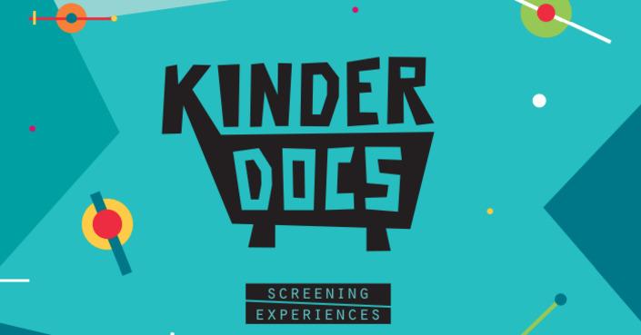 Το KinderDocs επιστρέφει για 4η χρονιά από τον Οκτώβριο!