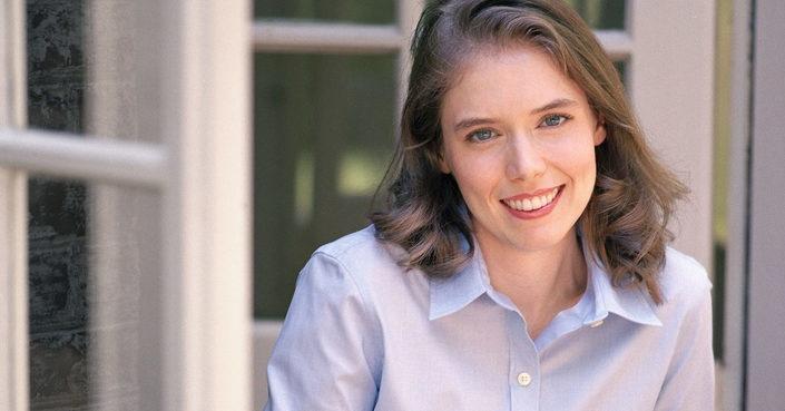H συγγραφέας της «Κίρκης», Madeline Miller, συνομιλεί με το deBόp!
