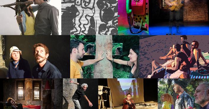 Θέατρο Φούρνος | Πρόγραμμα καλλιτεχνικής περιόδου 2019 - 2020