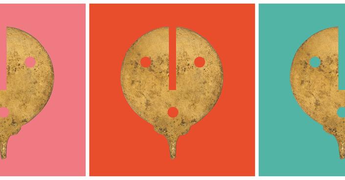 ΕΙΜΑΙ... Πώς βλέπω τον εαυτό μου | Mέχρι τις 13/3 διαρκεί ο διαγωνισμός ζωγραφικής του Μουσείου Κυκλαδικής Τέχνης