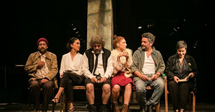 """Είδαμε: """"Θείος Βάνιας"""" σε σκηνοθεσία Μαρίας Μαγκανάρη, η νίκη της απλότητας & της ουσίας"""