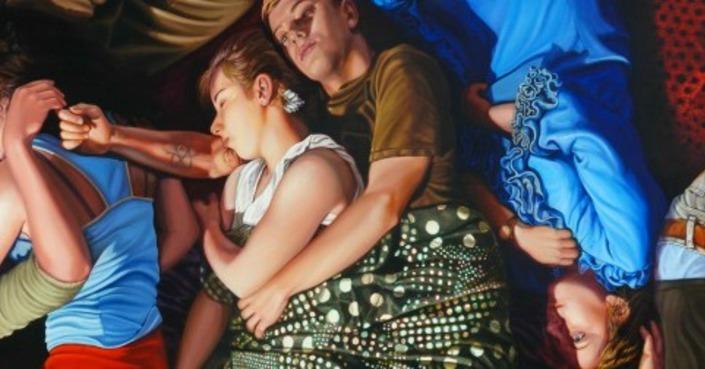 Athen SYN I Φεστιβάλ και έκθεση σύγχρoνης τέχνης στο Βερολίνο