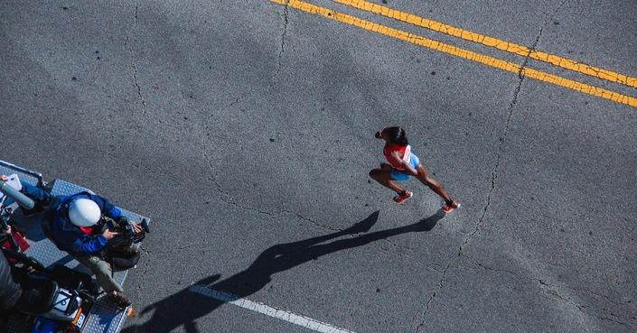 Το θέλω είναι πάνω από το μπορώ - Πώς έτρεξα τον πρώτο μου Μαραθώνιο | Αιμιλία Πλατή