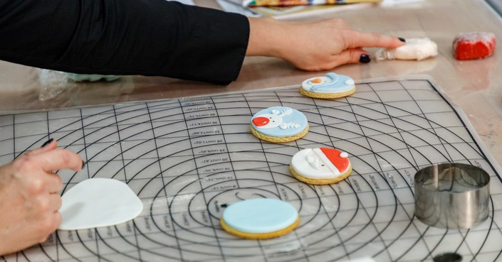 Από τη θεωρία στην πράξη, τα Craftrooms της φετινής Χειροτέχνικα! | Δηλώστε Συμμετοχή