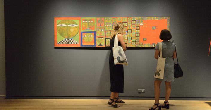 Το νέο μουσείο του Ιδρύματος Β&Ε Γουλανδρή στην Αθήνα συμπληρώνει τον πρώτο μήνα λειτουργίας του