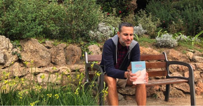 Ένα «Ζεν» ταξίδι στη φθινοπωρινή Βαρκελώνη