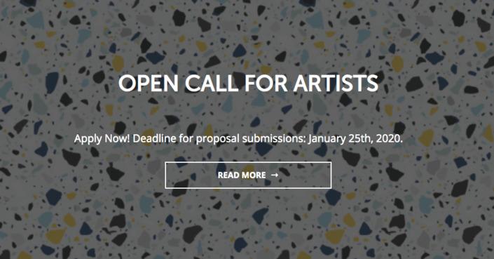 Ανοιχτό Κάλεσμα Καλλιτεχνών - Little Islands Festival