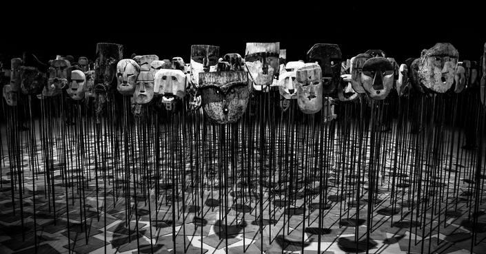 Το «θέατρο» ως ευκαιρία ένταξης ανήλικων προσφύγων και μεταναστών