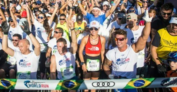 Τρέξε για όσους δεν μπορούν στο Wings for Life World Run 2020