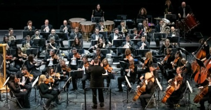 Συναυλίες και παραστάσεις με χριστουγεννιάτικη διάθεση στο θέατρο Ολύμπια