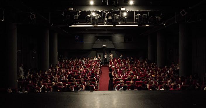 Δωρεάν θέσεις για ανέργους, φοιτητές και συνταξιούχους σε όλες τις παραστάσεις του θεάτρου Άλφα