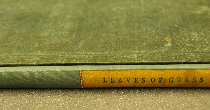 Διαβάσαμε: «Walt Whitman, Φύλλα Χλόης - Ανθολογία» | Εκδόσεις Κέδρος