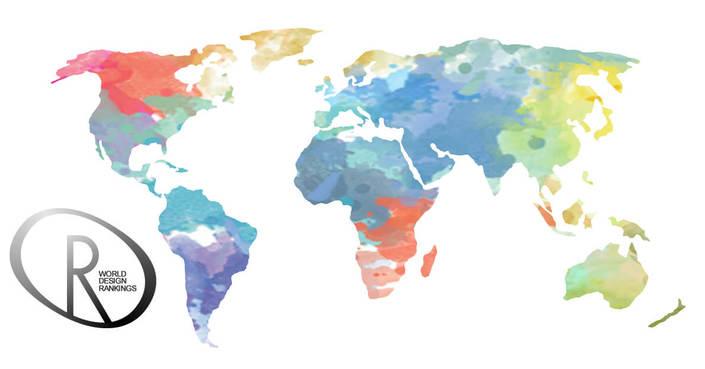 «World Design Rankings» | Ποιοι είναι οι καλύτεροι σχεδιαστές παγκοσμίως! Τα αποτελέσματα