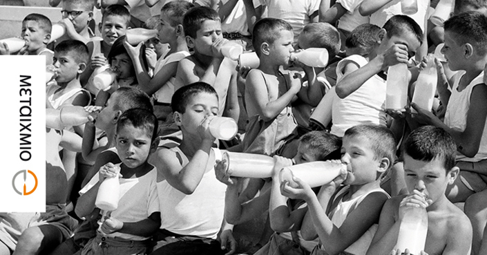Διαβάσαμε και προτείνουμε: «Γάλα Μαγνησίας», Κ. Ακρίβος | Εκδ. Μεταίχμιο