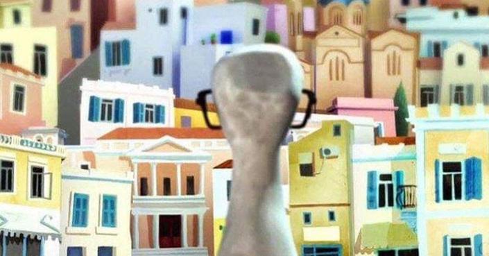 Animasyros13   Call for entries & MIFA Συνεργασία   Παράταση ως 15 Ιουλίου