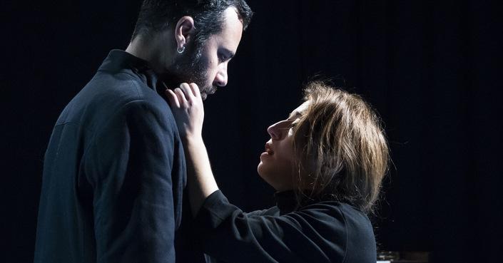 Είδαμε: Η Τελευταία Ιουλιέτα του Χρήστου Δασκαλάκη στο Θέατρο Αλκμήνη- Διαγωνισμός προσκλήσεις