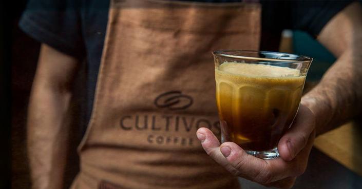 Cultivos Coffee | Ανακαλύψτε μια εμπειρία καφέ που θα σας γίνει συνήθεια!