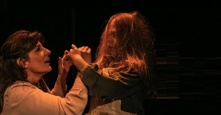 Είδαμε: «To Θαύμα της Άννι Σάλιβαν» στο Θέατρο Μεταξουργείο - Διαγωνισμός για προσκλήσεις