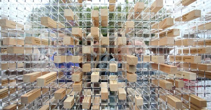 Πανευρωπαϊκός Διαγωνισμός «Ο τοίχος που χάνεται» | Συμμετοχές έως και τις 31 Μαρτίου 2020