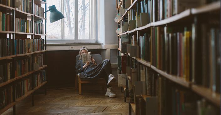 Project Gutenberg | «Κατεβάστε» δεκάδες χιλιάδες βιβλία δωρεάν!