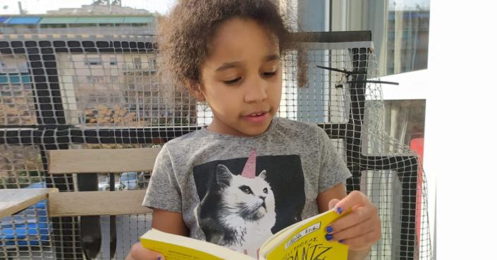 Ώρα (και) για διάβασμα: Αναγνωστικές προτάσεις για παιδιά & εφήβους