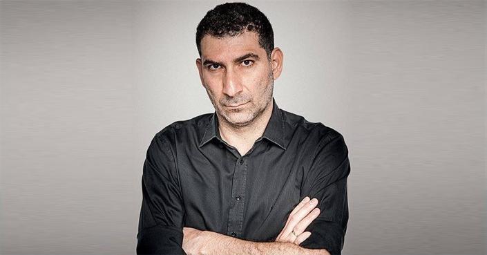 Γιάννης Οικονομίδης: «Η τέχνη είναι για αυτούς που τη χρειάζονται»