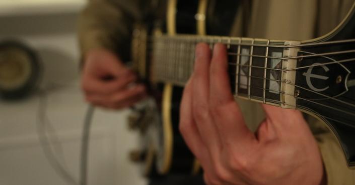 BeWith | Aνοιχτή πρόσκληση προς όλους του μουσικούς του κόσμου