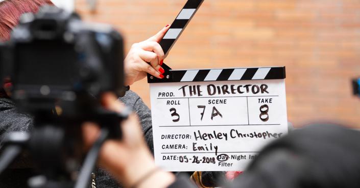 7ος Πανελλήνιος Διαγωνισμός Συγγραφής Σεναρίου για Ταινία Μικρού και Μεγάλου Μήκους