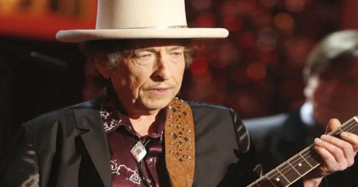 Ο Bob Dylan παρουσιάζει νέο δικό του τραγούδι μετά από 8 χρόνια!
