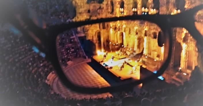Φεστιβάλ Αθηνών & Επιδαύρου 2020: ένα φιλόδοξο πρόγραμμα, με το βλέμμα στραμμένο στην ελπίδα... και τα SOS!