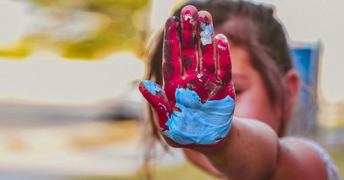 «Δρώ Για Μένα Home Edition» | Δωρεάν Διαδραστικό Δημιουργικό Πρόγραμμα για παιδιά