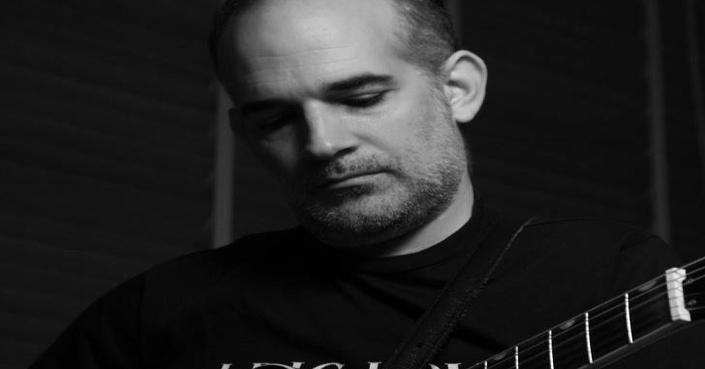 Soul Lament - Νέα δισκογραφική δουλειά του Κώστα Λεμονίδη