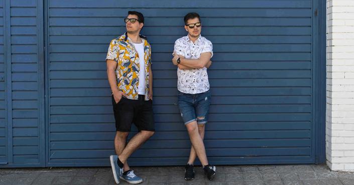 Belau | Δύο νέα singles από την ανερχόμενη μπάντα της electronica!