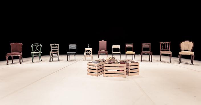 FUTURE N.O.W. | Open Call για νέα πρωτότυπα έργα στη Μικρή Σκηνή της Στέγης