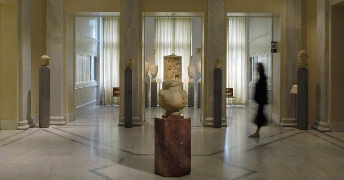 Ενισχύστε το Μουσείο Μπενάκη κερδίζοντας!