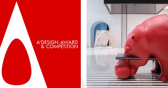 A' Design Award & Competition :: Οι νικητές είναι εδώ! Τα καλύτερα σχέδια για την περίοδο 2019 - 2020